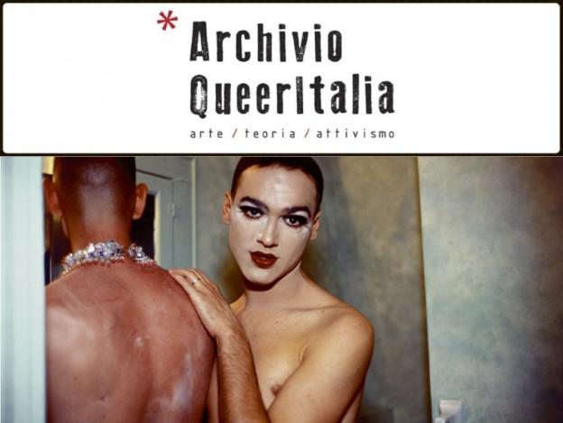 ArchivioQueerItalia