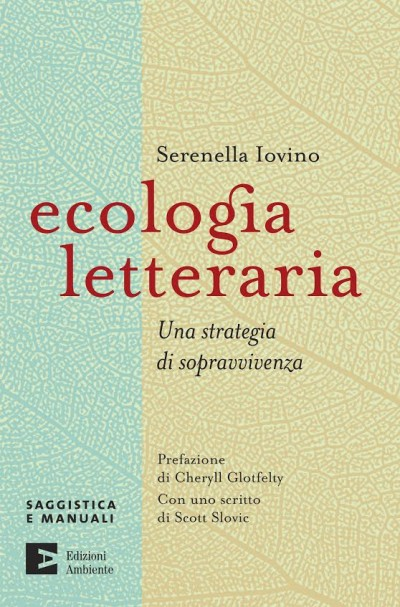 Ecologia Letteraria