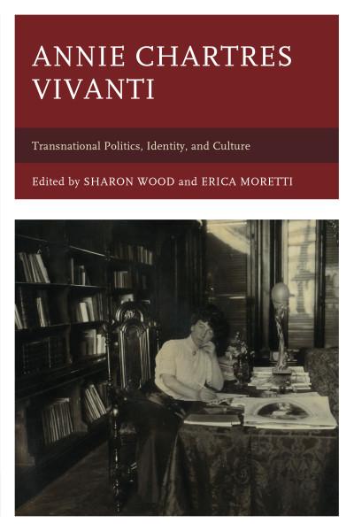 Annie Chartres Vivanti cover image